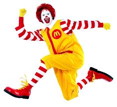 happy meal texte